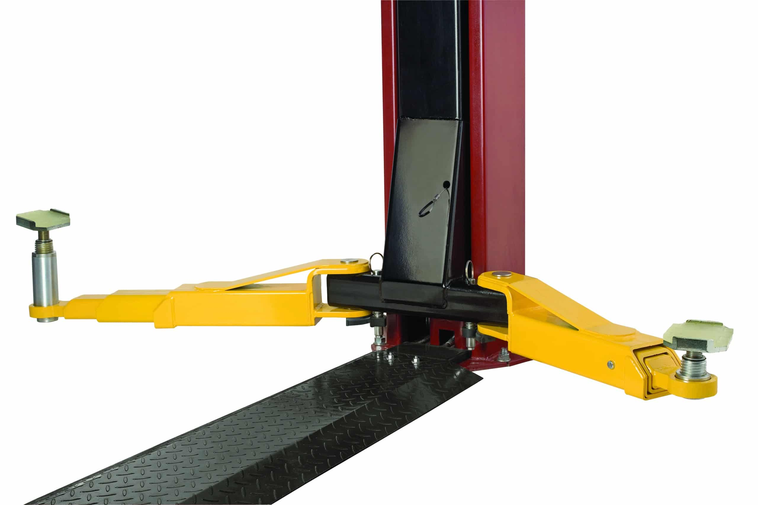 Clfp9 2 Post Low Ceiling Car Lift Challenger Lifts
