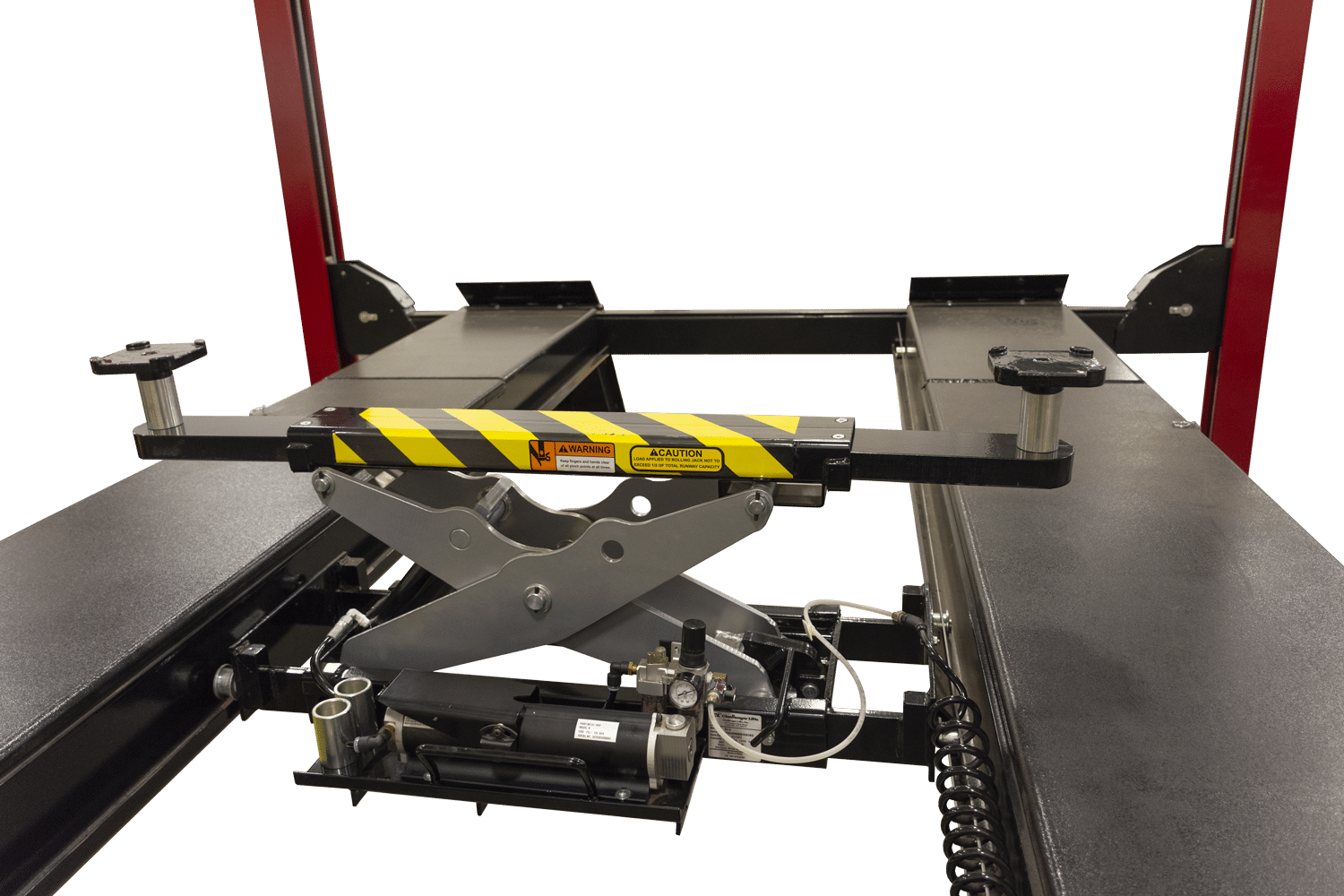 4 Post Car Lift Accessories Challenger Lifts